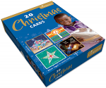 COMPASSION CHARITY CARDS ASSORTMENT BOX OF 20