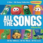 ALL THE SONGS VOLUME 2 CD