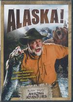 ALASKA DVD