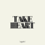 TAKE HEART AGAIN CD