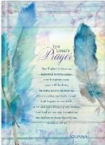THE LORDS PRAYER JOURNAL MATTHEW 6
