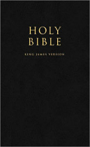 KJV  POPULAR AWARD BIBLE