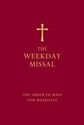 THE WEEKDAY MISSAL RED