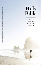 NRSV ANGLICISED CROSS REFERENCE BIBLE WITH APOCRYPHA HB