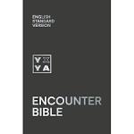 ESV ENCOUNTER BIBLE HB