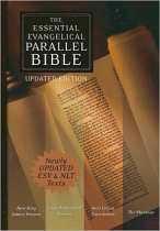 THE ESSENTIAL EVANGELICAL PARALLEL BIBLE HB