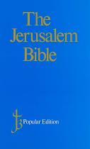 JERUSALEM BIBLE POPULAR EDITION