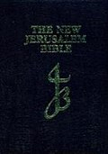 NJB POCKET EDITION BIBLE