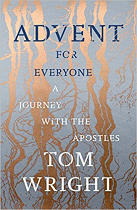ADVENT FOR EVERYONE JOURNEY WITH THE APOSTLES
