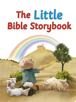 LITTLE BIBLE STORYBOOK BOARD BOOK