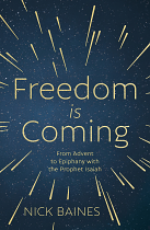 FREEDOM IS COMING