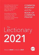 THE LECTIONARY 2021