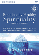 EMOTIONALLY HEALTHY SPIRITUALITY DVD