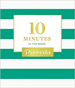 10 MINUTES IN THE WORD PROVERBS HB