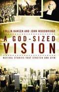 GOD SIZED VISION HB