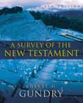 A SURVEY OF THE NEW TESTAMENT HB