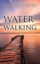 WATER WALKING HB