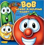 BOB LENDS A HELPING HAND