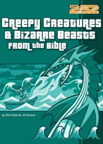 2:52 CREEPY CREATURES BIZARRE BEASTS OF BIBLE