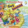BERENSTAIN BEARS GET INVOLVED