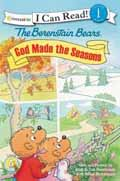 GOD MADE THE SEASONS BERENSTAIN BEARS