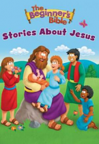 BEGINNERS BIBLE STORIES ABOUT JESUS
