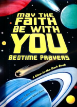 MAY THE FAITH BE WITH YOU BOARD BOOK