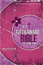 NIRV GIFT & AWARD BIBLE PINK
