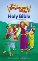 NIRV BEGINNERS BIBLE HB