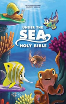 NIRV UNDER THE SEA BIBLE HB