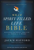 NKJV SPIRIT FILLED LIFE BIBLE HB
