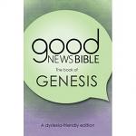 GNB DYSLEXIA FRIENDLY GENESIS