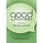 GNB DYSLEXIA FRIENDLY REVELATION
