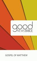 GNB GOSPEL OF MATTHEW PACK OF 10