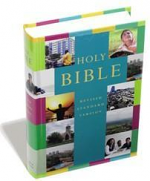 RSV POPULAR COMPACT BIBLE