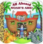 ALL ABOARD NOAHS ARK