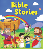 BIBLE STORIES BOARD BOOK