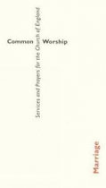 COMMON WORSHIP MARRIAGE