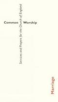 COMMON WORSHIP MARRIAGE