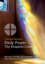 DAILY PRAYER FOR THY KINGDOM COME