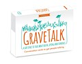 GRAVE TALK CARDS PACK OF 50