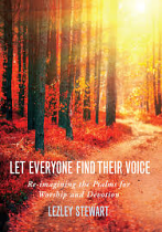 LET EVERYONE FIND A VOICE