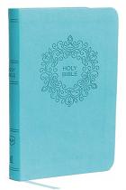 NKJV COMPACT THINLINE BIBLE
