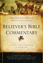 BELIEVERS BIBLE COMMENTARY HB