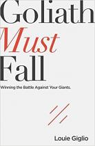 GOLIATH MUST FALL STUDY DVD