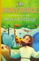 ICB JESUS CALLING BIBLE