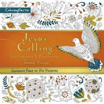 JESUS CALLING COLOURING BOOK
