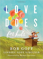 LOVE DOES FOR KIDS HB