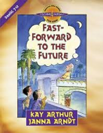 FAST FORWARD TO THE FUTURE