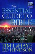 ESSENTIAL GUIDE TO BIBLE PROPHECY